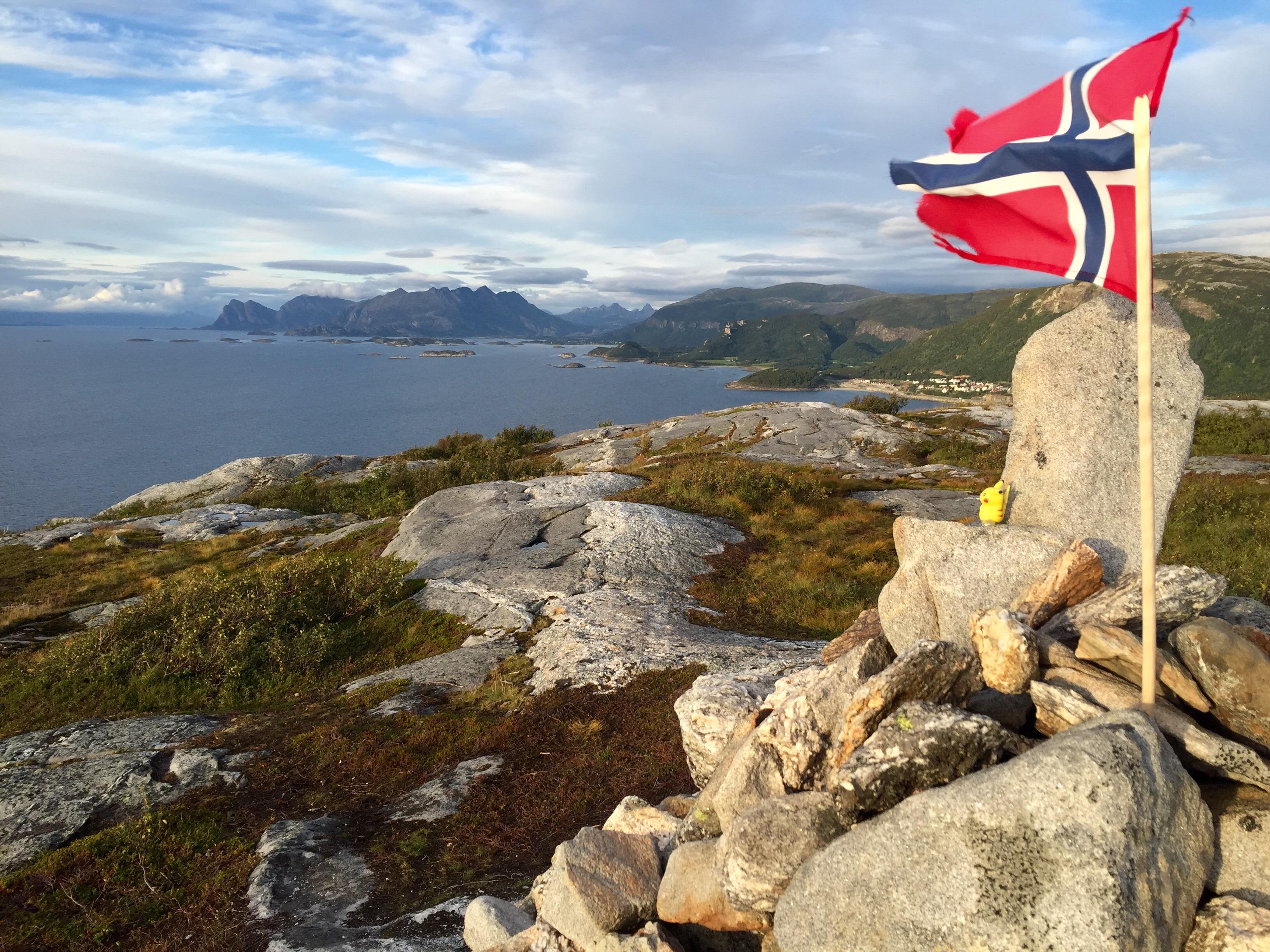 Bratten, Bodø